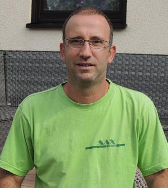 Matthias Sax